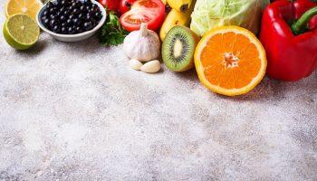диета для иммунитета