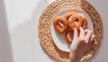 срыв с диеты что делать