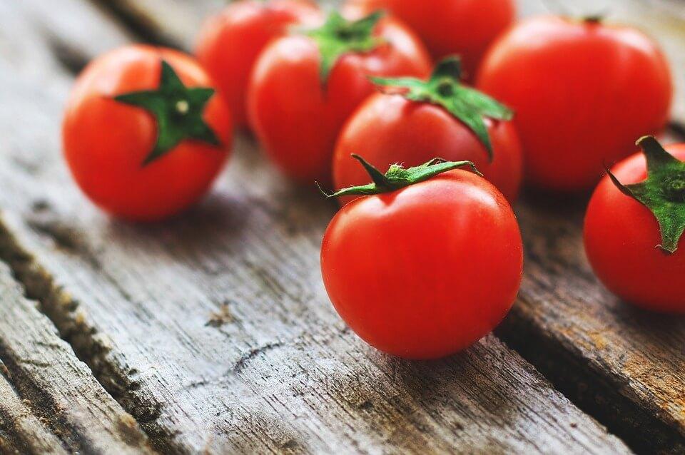 овощи которые уменьшают калорийность