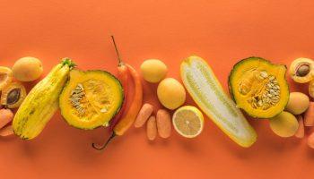 оранжевая диета для похудения