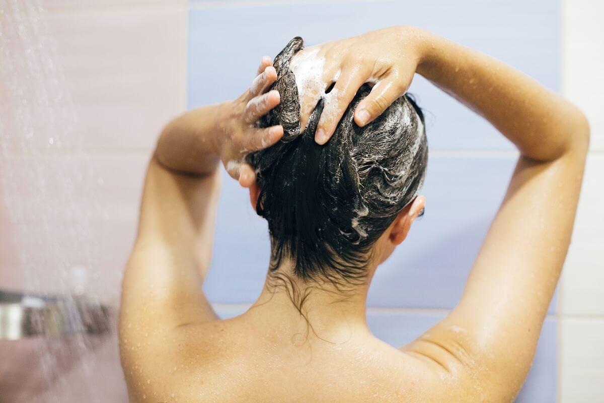 чечевичная маска для волос
