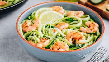 спагетти из кабачков рецепт