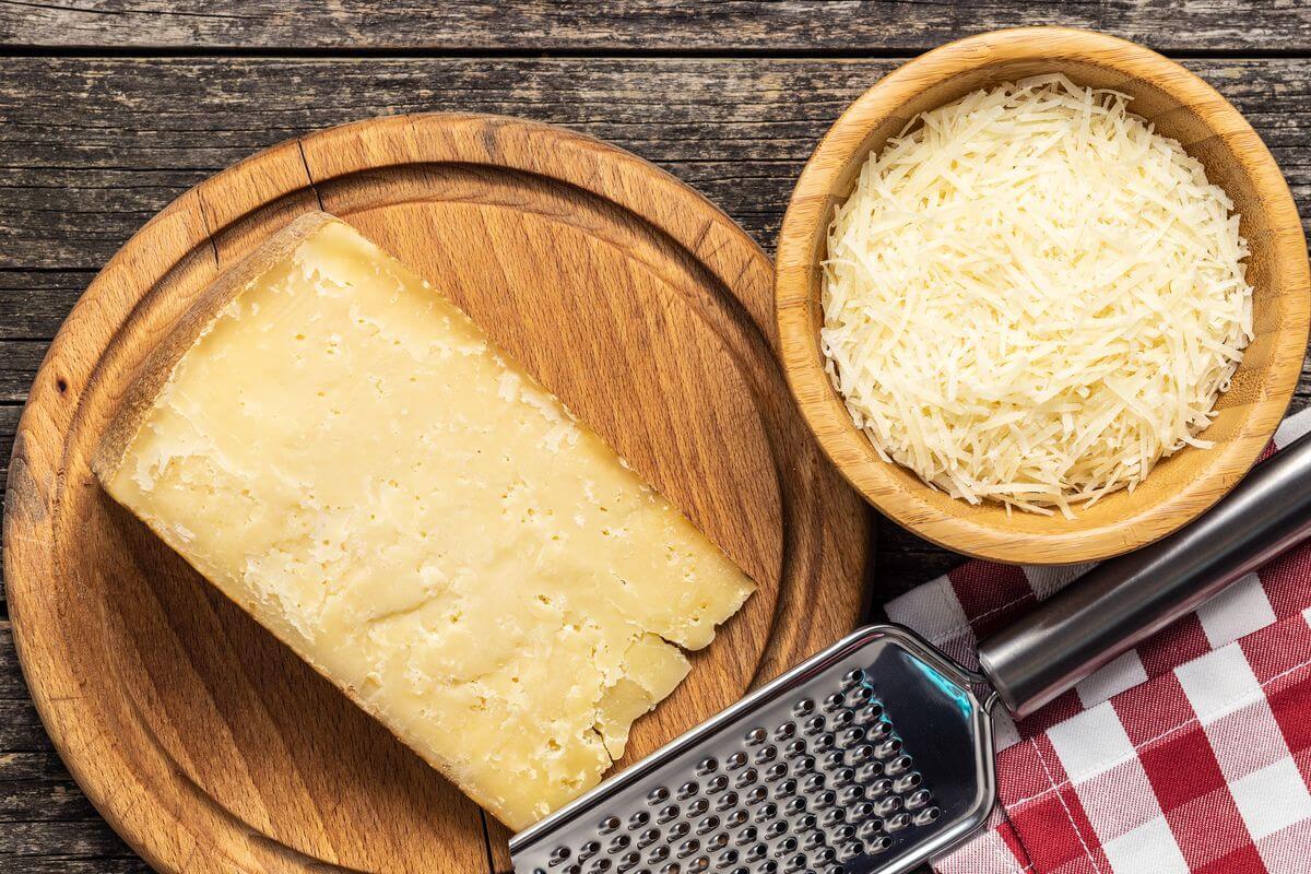 маффины с курицей и сыром
