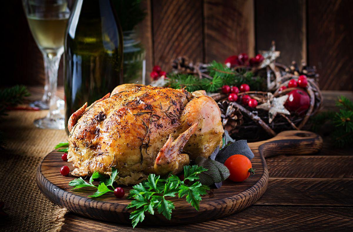 самые вредные блюда на новогоднем столе