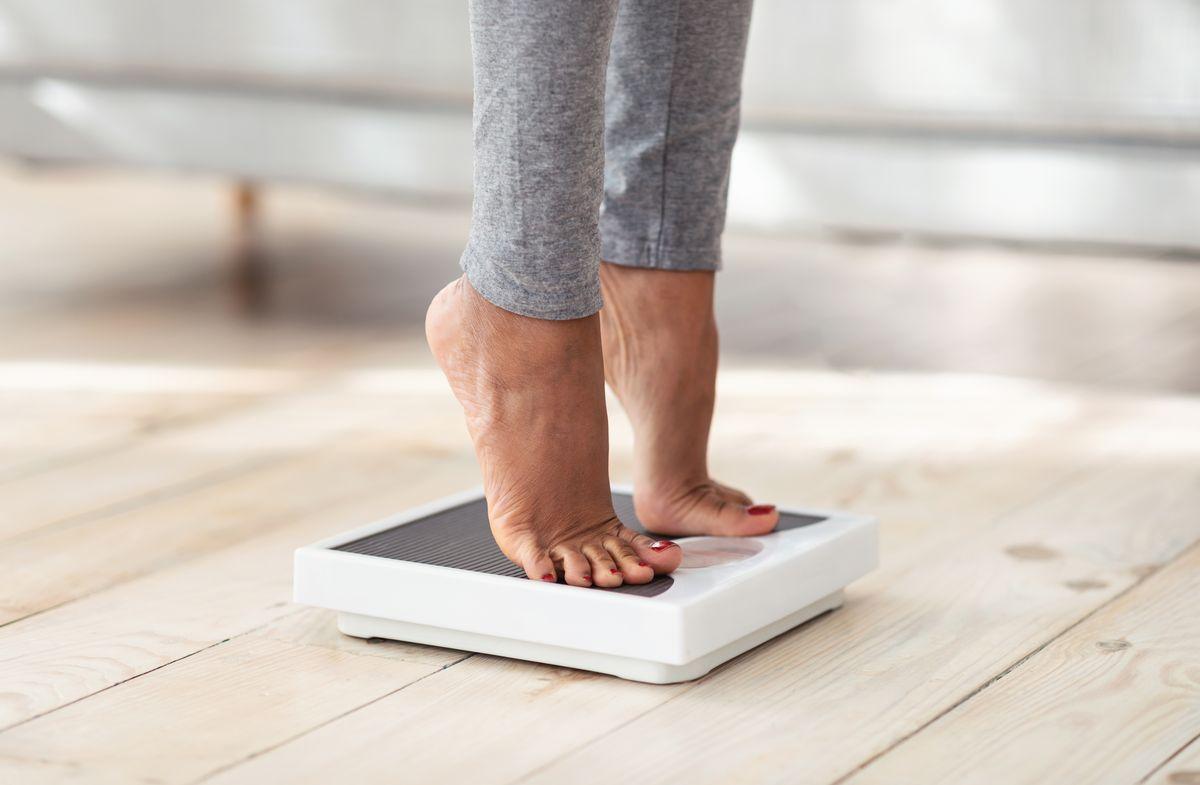 чек лист на диете